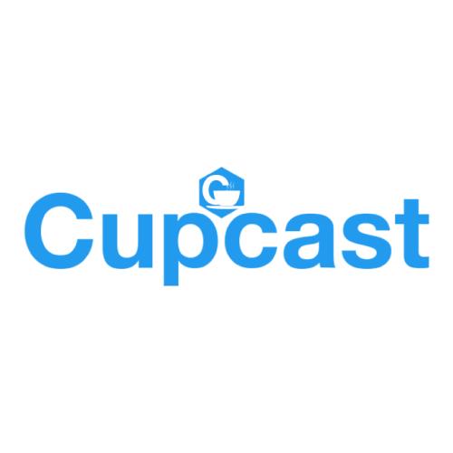 Cupcast